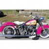 1340 SOFTAIL HARLEY DAVIDSON OLD STYLE 35136 Kms